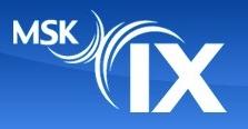 MSK-IX